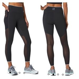 NEW BALANC Q Speed Breathe 7/8 Tight ** AS IS**